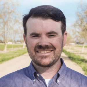Danny Royer from Bowles Farming uses WaterBit for irrigation planning & control